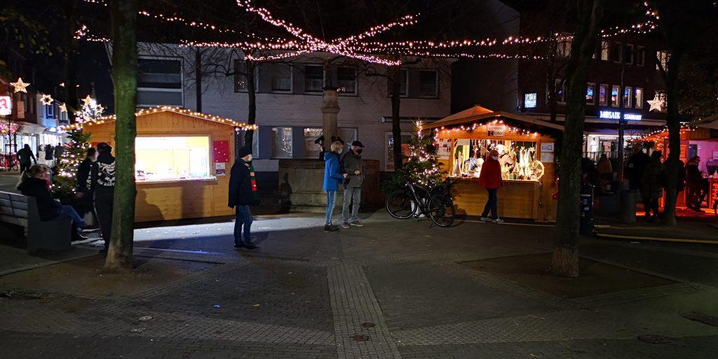 ^Weihnachtsmarkt 2020
